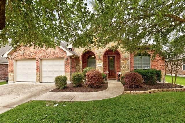 20812 Windmill Ridge St, Pflugerville, TX 78660 (#1145295) :: Papasan Real Estate Team @ Keller Williams Realty