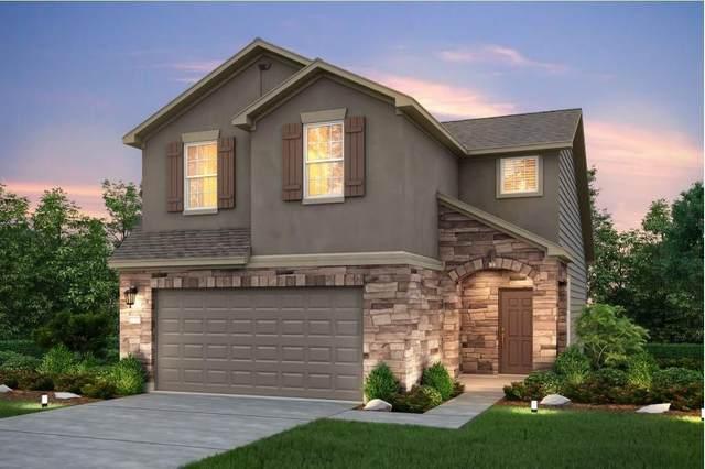 7017 Llano Stage Trl, Austin, TX 78738 (#1147602) :: Papasan Real Estate Team @ Keller Williams Realty
