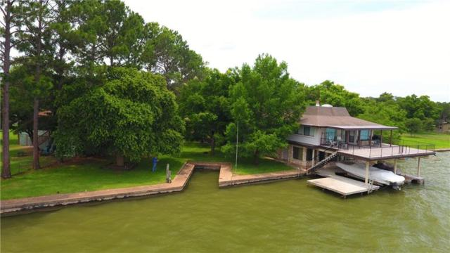 307 Blythe Ln, Sunrise Beach, TX 78643 (#1147920) :: The Perry Henderson Group at Berkshire Hathaway Texas Realty