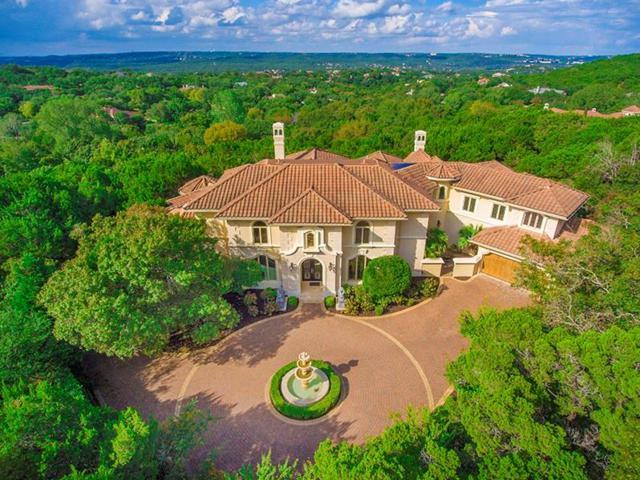 63 St Stephens School Rd, Austin, TX 78746 (#1148664) :: Amanda Ponce Real Estate Team