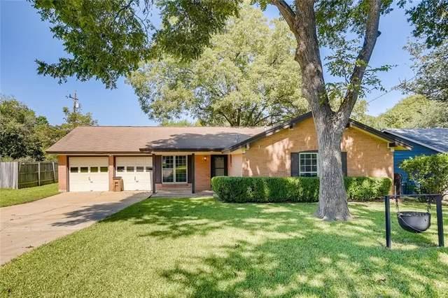 1912 Cannonwood Ln, Austin, TX 78745 (#1148951) :: Green City Realty