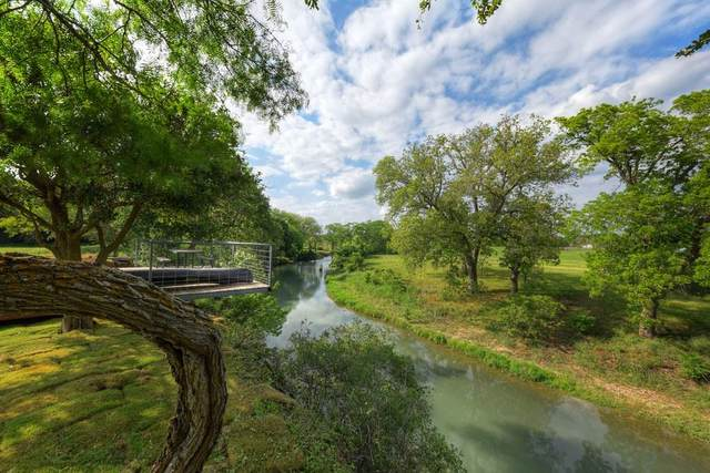 320 River Ranch Cir, Martindale, TX 78655 (#1149823) :: Tai Earthman | Keller Williams Realty