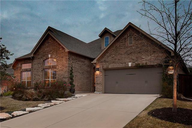 2001 Westvalley Pl, Round Rock, TX 78665 (#1149943) :: Watters International