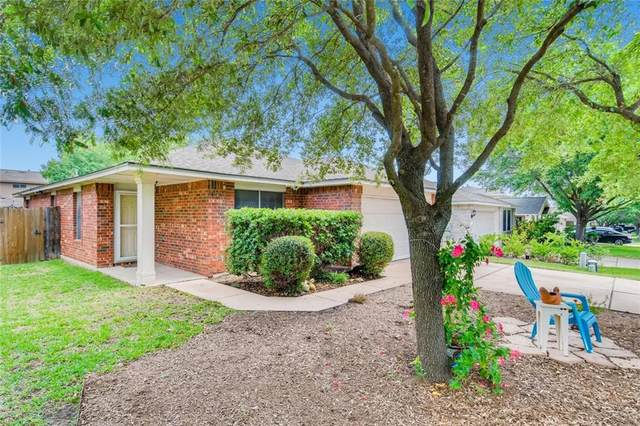 2015 Buckley, Round Rock, TX 78664 (#1150037) :: The Heyl Group at Keller Williams