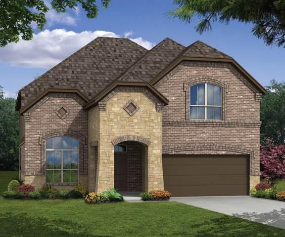 120 Cloyce Ct, Leander, TX 78641 (MLS #1150097) :: Brautigan Realty