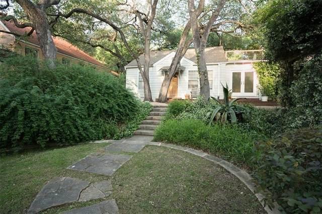 2831 Shoal Crest Ave, Austin, TX 78705 (#1150124) :: Sunburst Realty