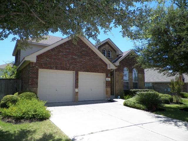 767 Bent Wood Pl, Round Rock, TX 78665 (#1150341) :: The Heyl Group at Keller Williams