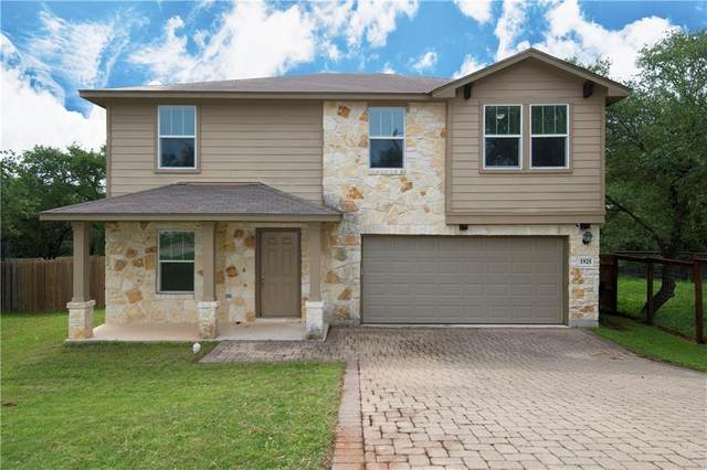 1925 Stonehaven, San Marcos, TX 78666 (#1151537) :: Lucido Global