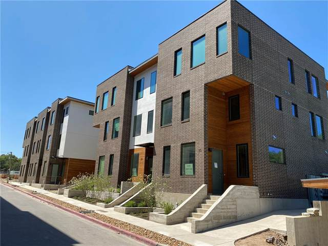 900 S 2nd St #25, Austin, TX 78704 (#1151844) :: 12 Points Group