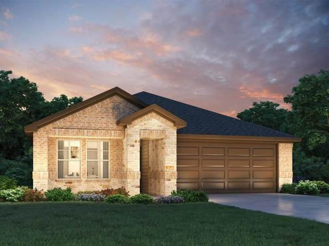 523 Mossy Rock Dr, Hutto, TX 78634 (#1152289) :: The Gregory Group