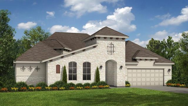 2809 Painted Sky Bnd, Leander, TX 78641 (#1152454) :: Realty Executives - Town & Country