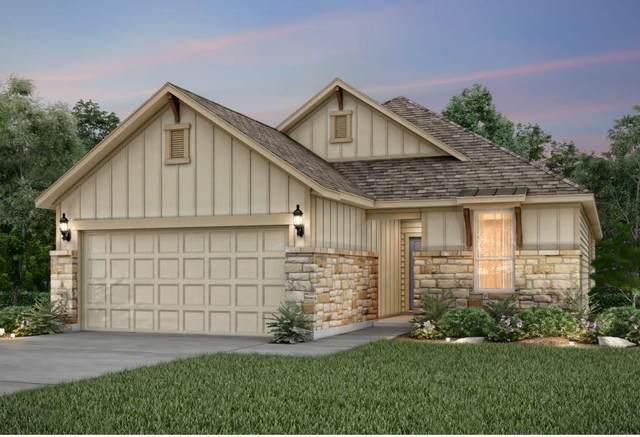 122 White Aster Ct, Georgetown, TX 78626 (#1153418) :: Ben Kinney Real Estate Team
