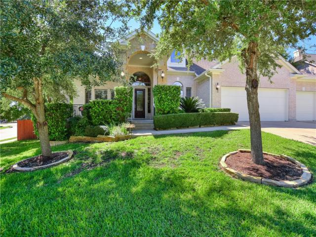 2609 Bonnyrigg Ct, Cedar Park, TX 78613 (#1153595) :: RE/MAX Capital City