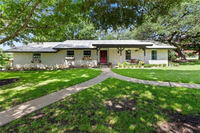 7000 Whispering Creek Dr, Austin, TX 78736 (#1153614) :: The Gregory Group