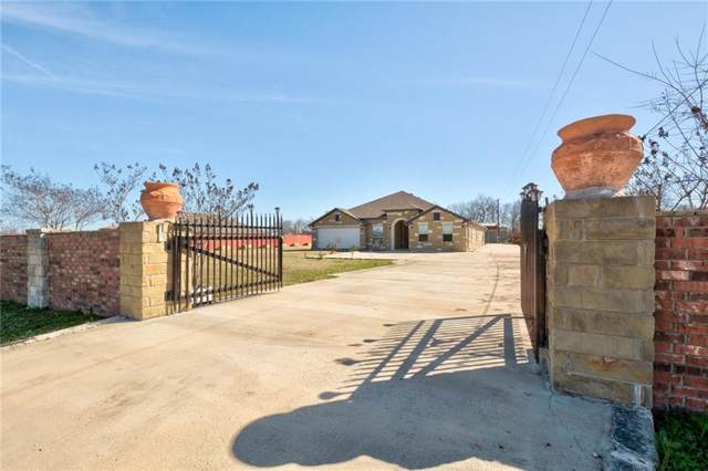 123 Camino Del Sol, Del Valle, TX 78617 (#1153997) :: The Perry Henderson Group at Berkshire Hathaway Texas Realty