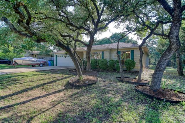 4009 Constitution Dr, Lago Vista, TX 78645 (#1154100) :: The Perry Henderson Group at Berkshire Hathaway Texas Realty