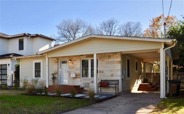 1813 Madison Ave, Austin, TX 78757 (#1154135) :: Lancashire Group at Keller Williams Realty