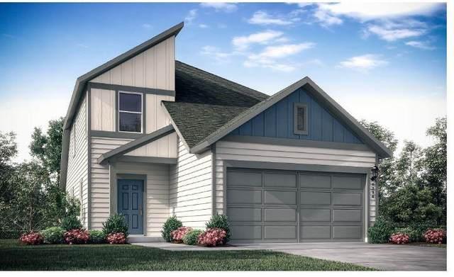 5303 Dimesky Ln, Austin, TX 78723 (#1154382) :: Papasan Real Estate Team @ Keller Williams Realty