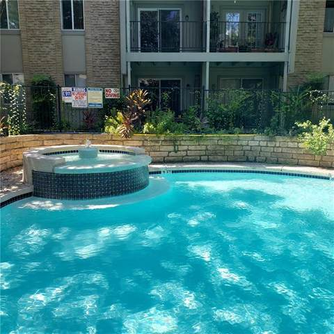 3018 S 1st St #119, Austin, TX 78704 (#1154539) :: Lauren McCoy with David Brodsky Properties