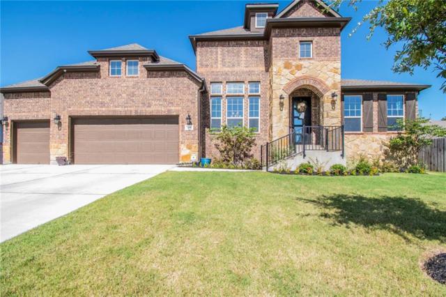 146 Big Meadow, Austin, TX 78737 (#1154669) :: Papasan Real Estate Team @ Keller Williams Realty