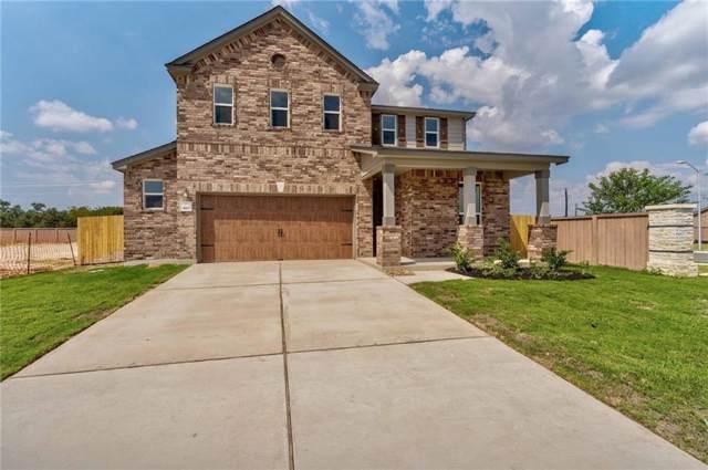 160 Cornett Ct, Kyle, TX 78640 (#1155363) :: Ben Kinney Real Estate Team