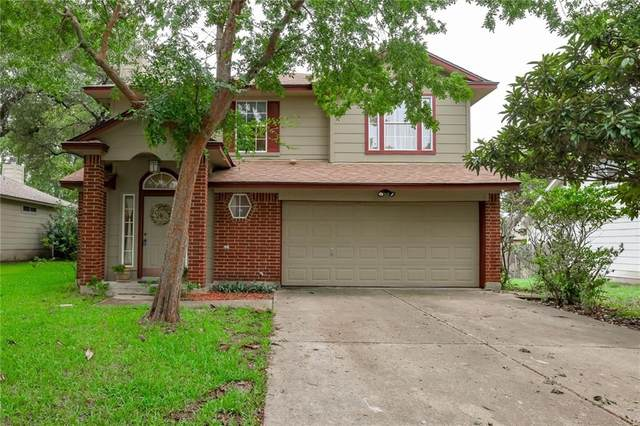 1837 Greening Way, Leander, TX 78641 (#1155617) :: R3 Marketing Group