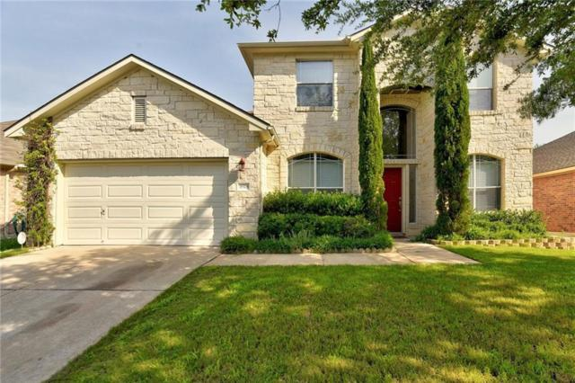 18508 Deep Water Dr, Pflugerville, TX 78660 (#1155618) :: The Perry Henderson Group at Berkshire Hathaway Texas Realty