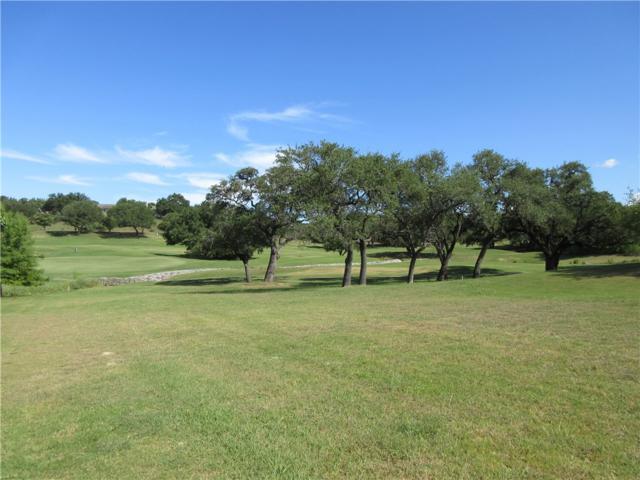 Lot 12 Hidden Springs Ct, Spicewood, TX 78669 (#1155949) :: Austin Portfolio Real Estate - The Bucher Group