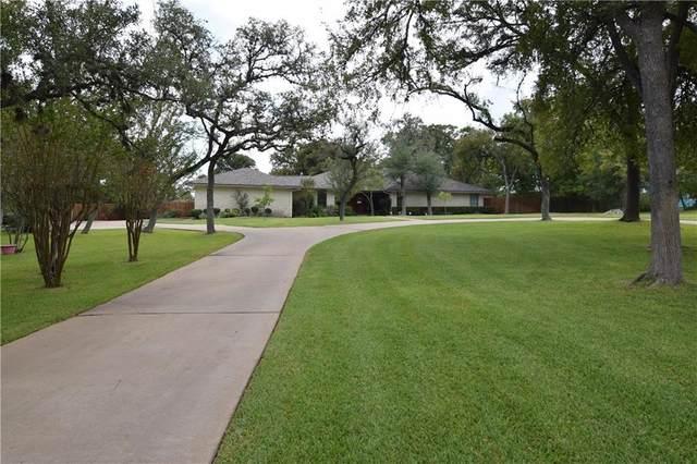 2101 Chaparral Rd, Manchaca, TX 78652 (#1156360) :: Green City Realty