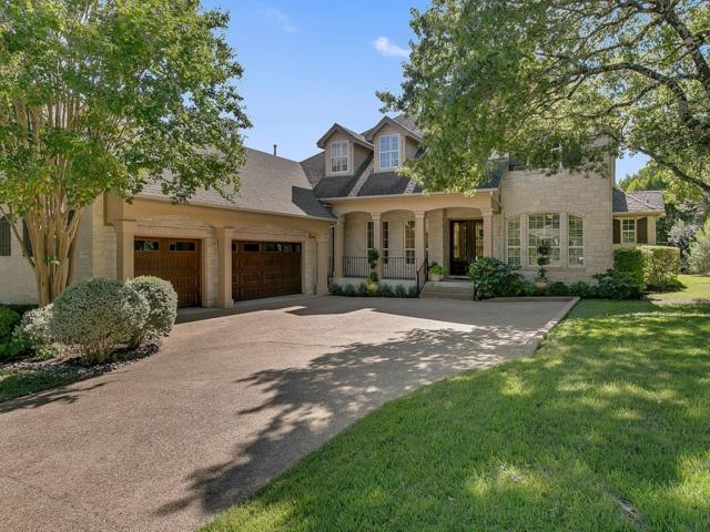 9001 Wimberly Cv, Austin, TX 78735 (#1156486) :: Austin Portfolio Real Estate - The Bucher Group