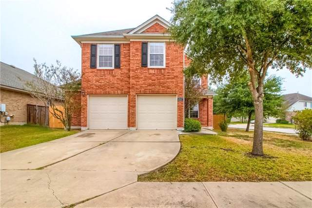11517 Sunny Creek Ln, Manor, TX 78653 (#1157205) :: The Perry Henderson Group at Berkshire Hathaway Texas Realty