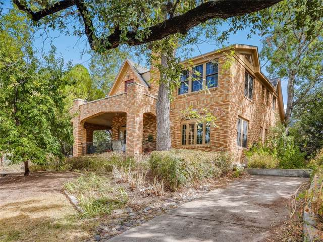 1701 Alta Vista Ave, Austin, TX 78704 (#1157399) :: Lauren McCoy with David Brodsky Properties