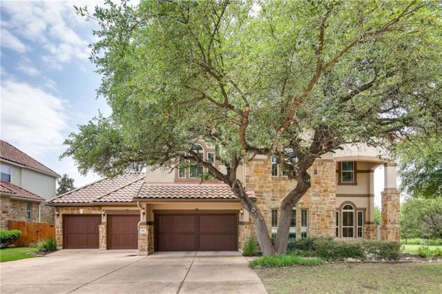 816 Horseback Holw, Austin, TX 78732 (#1157582) :: Zina & Co. Real Estate