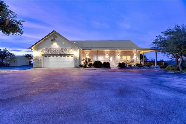 1101 Myers Creek Rd, Dripping Springs, TX 78620 (#1157600) :: Realty Executives - Town & Country