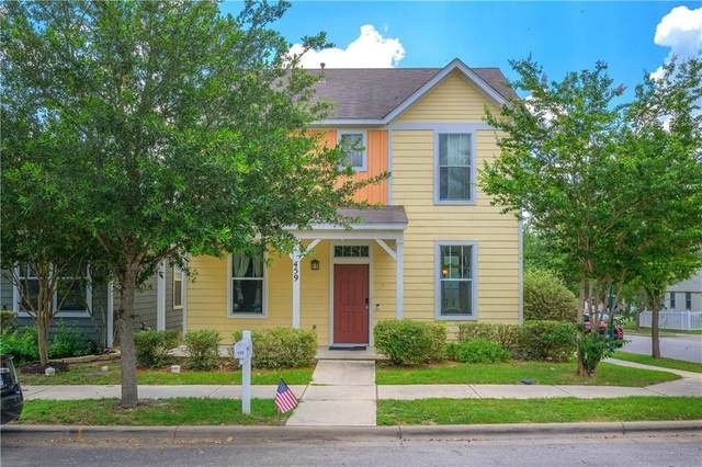 459 Mcgarity, Kyle, TX 78640 (#1157734) :: Papasan Real Estate Team @ Keller Williams Realty