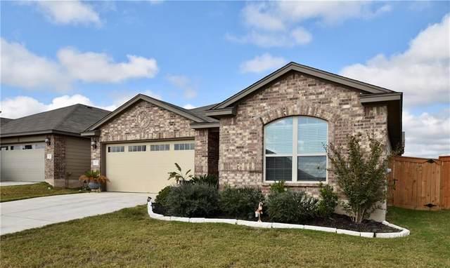 112 Sage Meadows Dr, San Marcos, TX 78666 (#1158803) :: Watters International