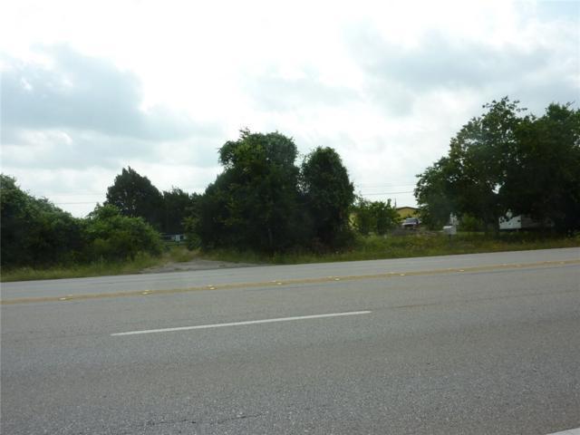 4550 N Highway 183, Liberty Hill, TX 78642 (#1158918) :: The Heyl Group at Keller Williams