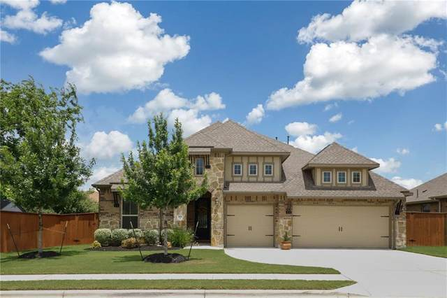 108 Ran Rd, Leander, TX 78641 (#1159537) :: The Perry Henderson Group at Berkshire Hathaway Texas Realty