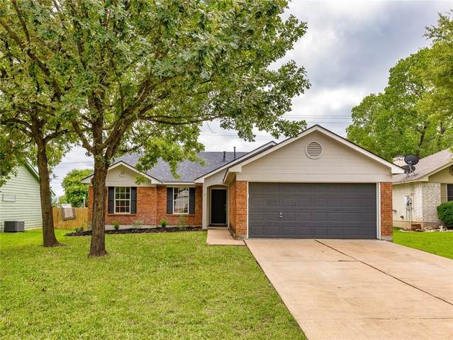 808 Jasmine Trl, Georgetown, TX 78626 (#1160086) :: RE/MAX IDEAL REALTY
