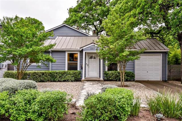 2317 Pruett St, Austin, TX 78703 (#1161090) :: The Summers Group