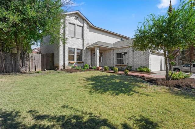 1400 Dexford Dr, Austin, TX 78753 (#1161506) :: Green City Realty