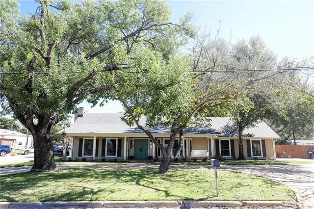 432 N Rockdale St, Lexington, TX 78947 (MLS #1162016) :: Brautigan Realty