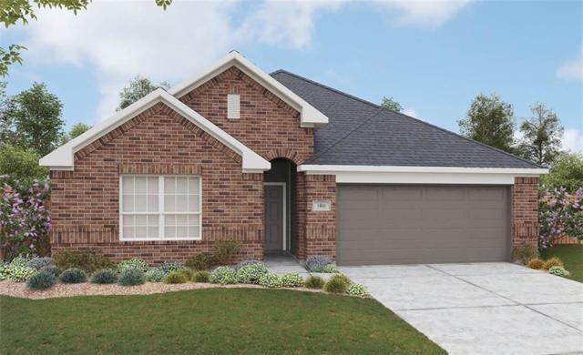 11601 Archery Ct, Manor, TX 78653 (#1162226) :: Amanda Ponce Real Estate Team