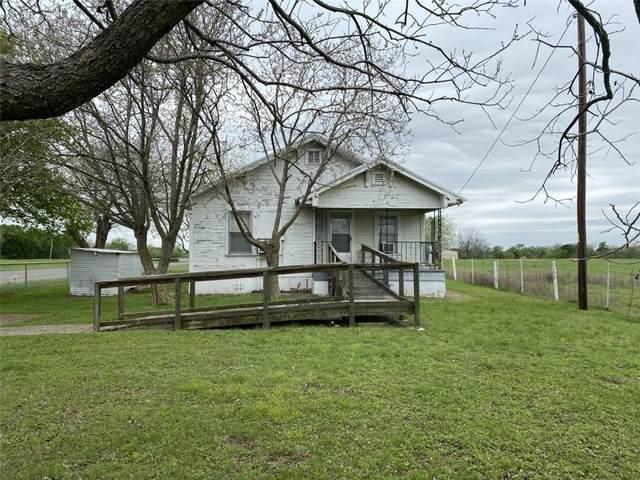 9402 W Us Highway 79 Highway, Thorndale, TX 76577 (#1162579) :: Papasan Real Estate Team @ Keller Williams Realty