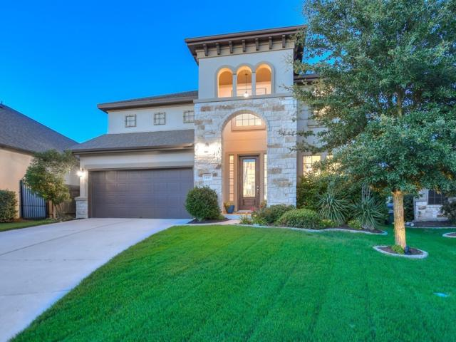 4317 Tambre Bnd, Austin, TX 78738 (#1163047) :: The Heyl Group at Keller Williams