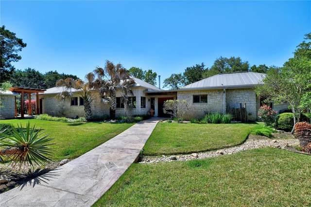 700 Enchanted Oaks Dr, Driftwood, TX 78619 (#1163154) :: Papasan Real Estate Team @ Keller Williams Realty