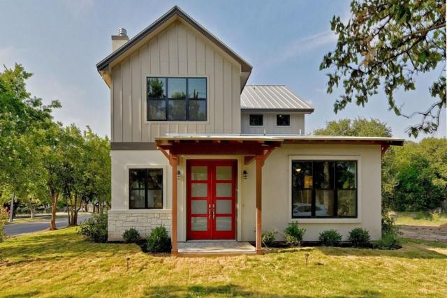 1901 Railroad. Ave, Georgetown, TX 78626 (#1163590) :: Amanda Ponce Real Estate Team
