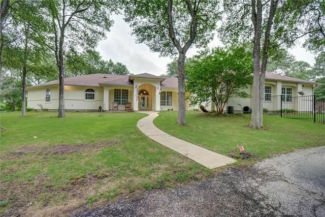 111 Brazos Dr, Cedar Creek, TX 78612 (#1163600) :: R3 Marketing Group