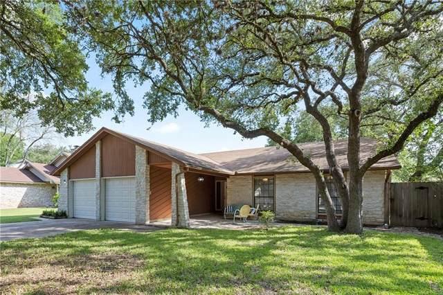 4700 Cap Rock Dr, Austin, TX 78735 (#1163605) :: Papasan Real Estate Team @ Keller Williams Realty