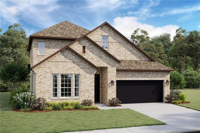 625 Mistflower Springs Dr, Leander, TX 78641 (#1163688) :: Papasan Real Estate Team @ Keller Williams Realty